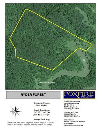 Ryder Forest Tour 003